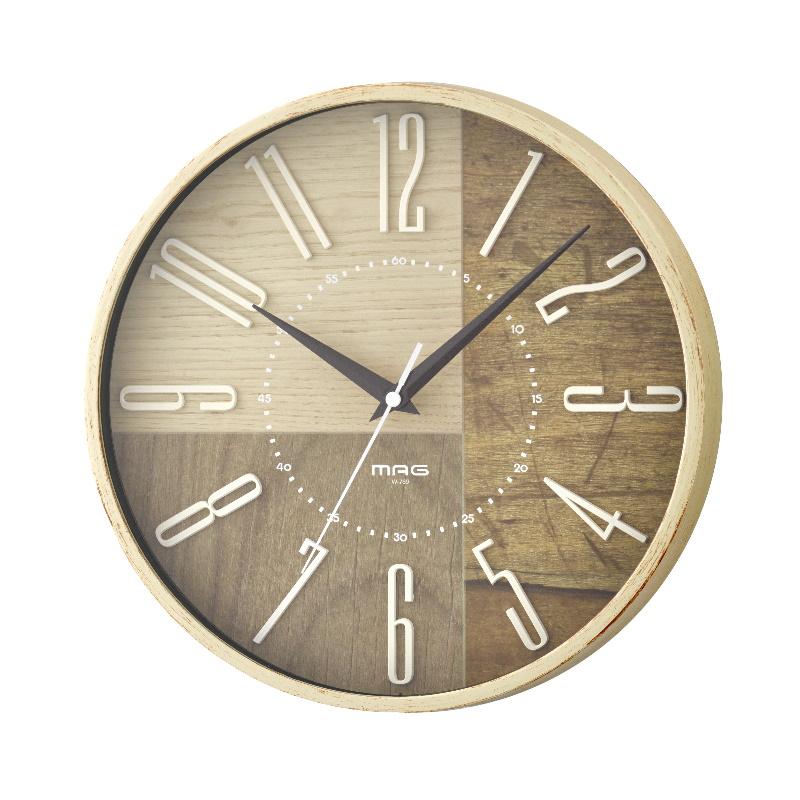 電波掛時計 W-769IV-Z