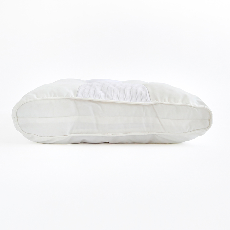 洗える枕 IF 4Way Pillow IV/GY 【if HOME COLLECTION】