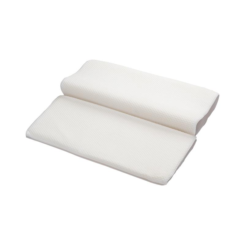 ピロー SLEEP Pillow M GY【if HOME COLLECTION】