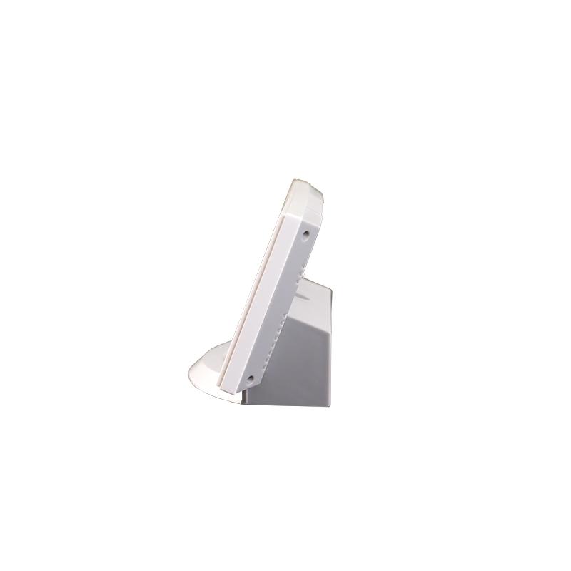 クロック (置き) 8RZ202-003 WH
