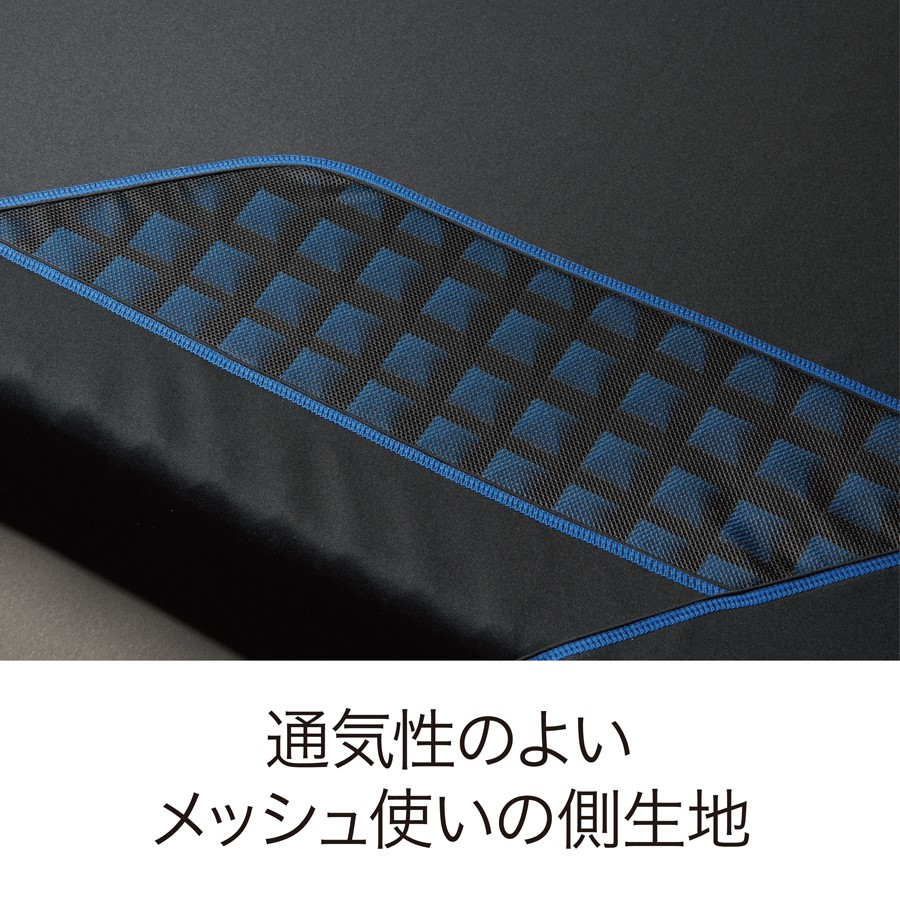 西川 AIR  SI(Hard) エアーSIマットレス かたさハード 【税込み価格】 ※サイズにより販売価格が異なります