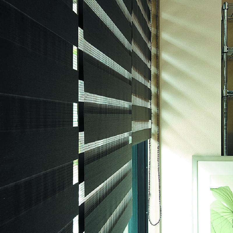 トーソー製 調光ロールスクリーン センシア  幅90cm×高さ200cm ※色は4色からお選びいただけます
