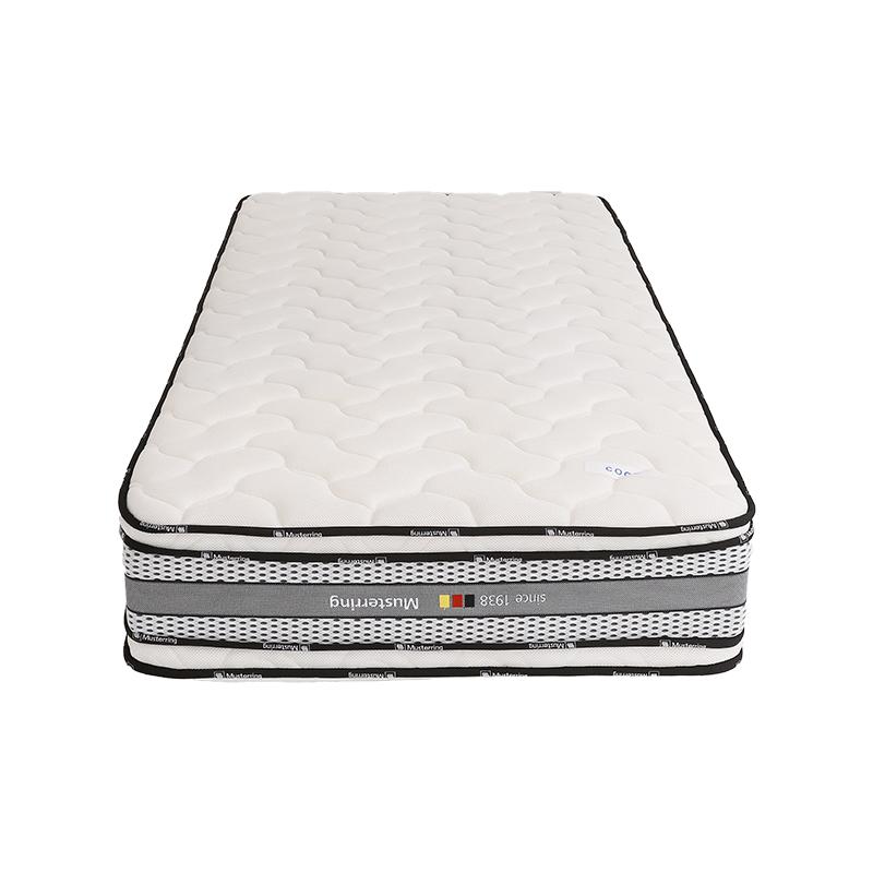 【 i f  HOME  】 ベッドマットレス  MR800 ※サイズ違い選べます。【大型商品配送便でのお届け】