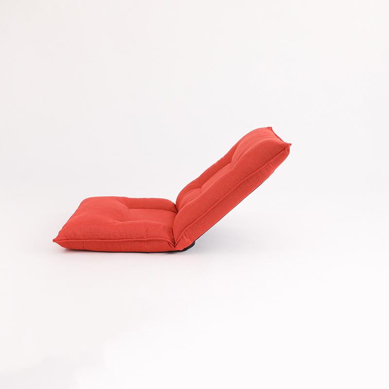 【値下げしました】【if home】座椅子 WAT-バラク OR
