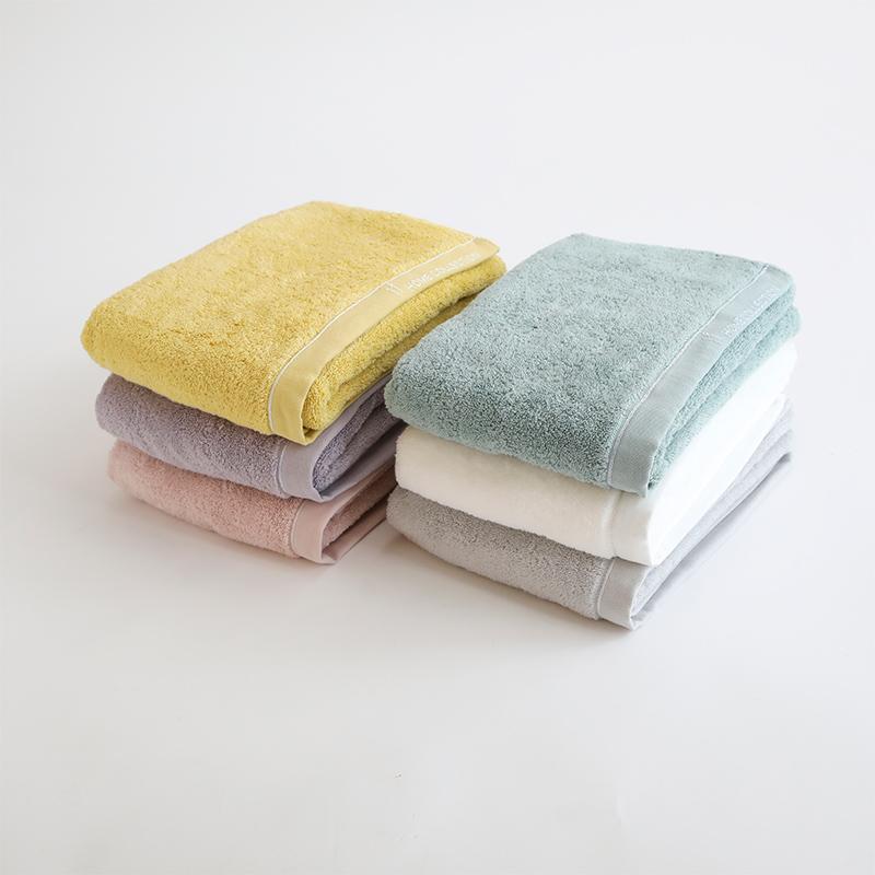 タオル if fog TI0350 PK   【if HOME COLLECTION】※フェイスタオル・スマートバス・バスタオルの3サイズからお選びになれます。