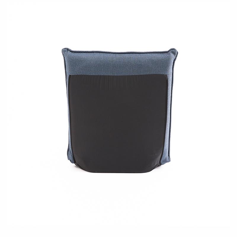 【値下げしました】【if home】座椅子 WAT-バラク NV