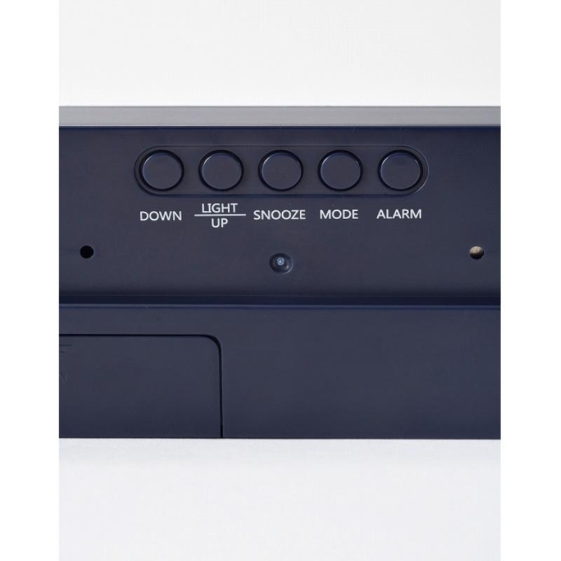クロック (置き) BCA025-IV