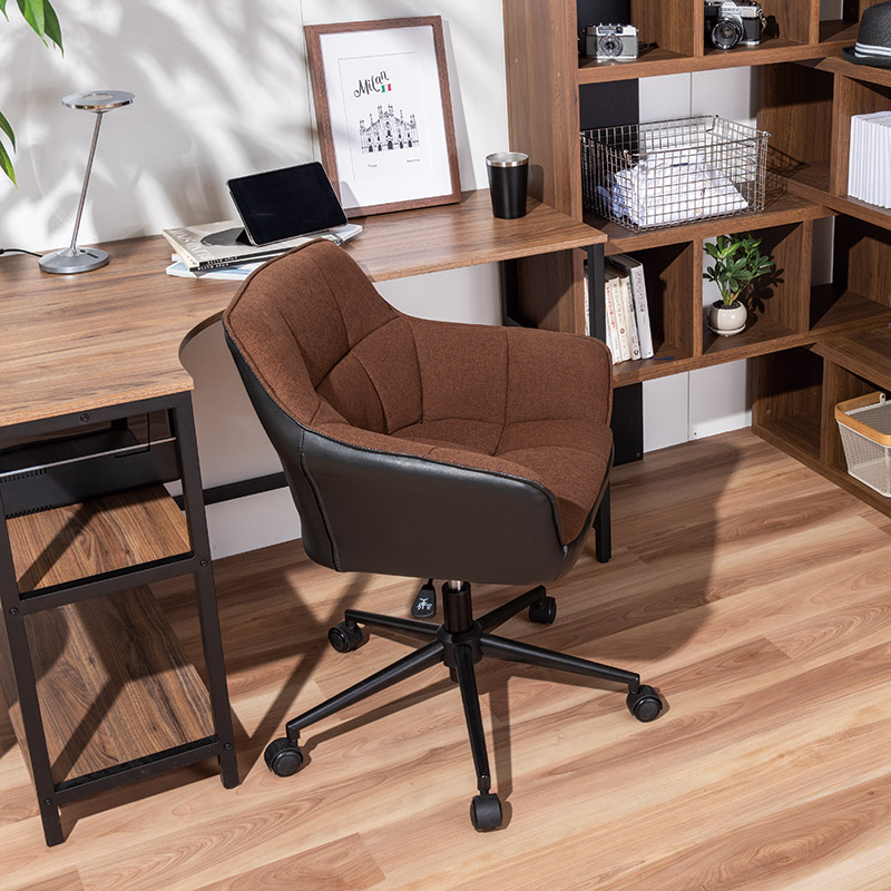 【お客様組み立て家具】チェア HDCH-BR