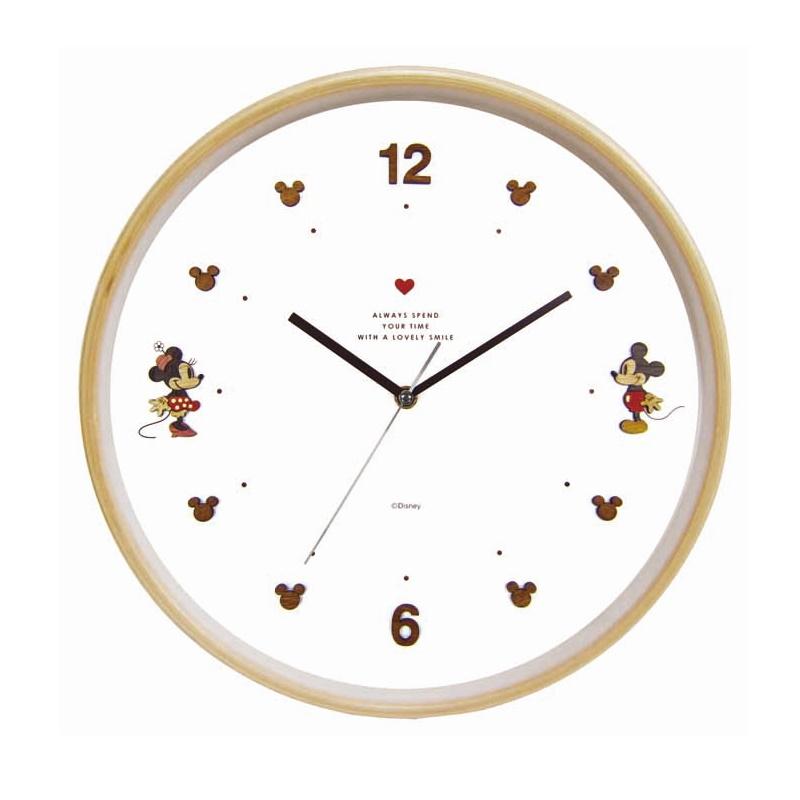 掛時計 CLOCK-63605