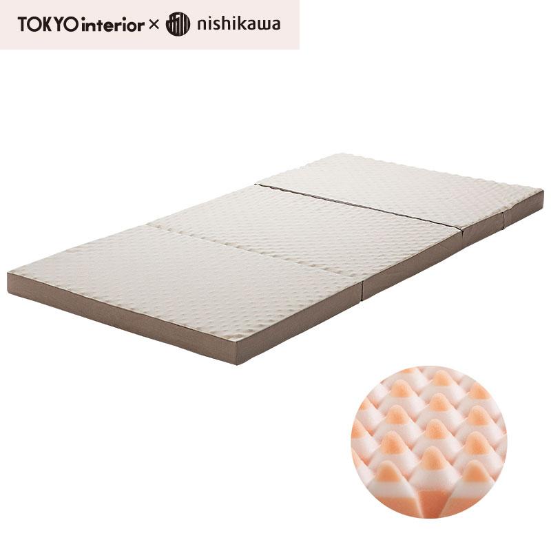 健康マットレス IF STANDARD 東京インテリア家具・ 西川 共同開発商品 【税込み価格】 ※サイズにより販売価格が異なります