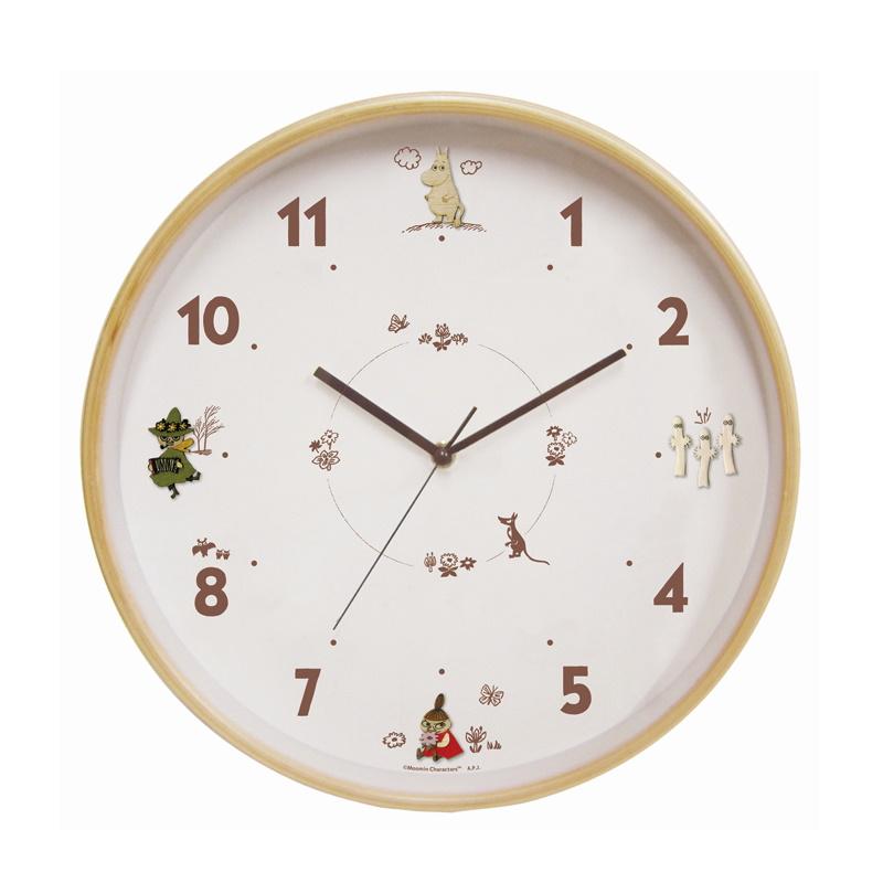 掛時計 CLOCK-110438