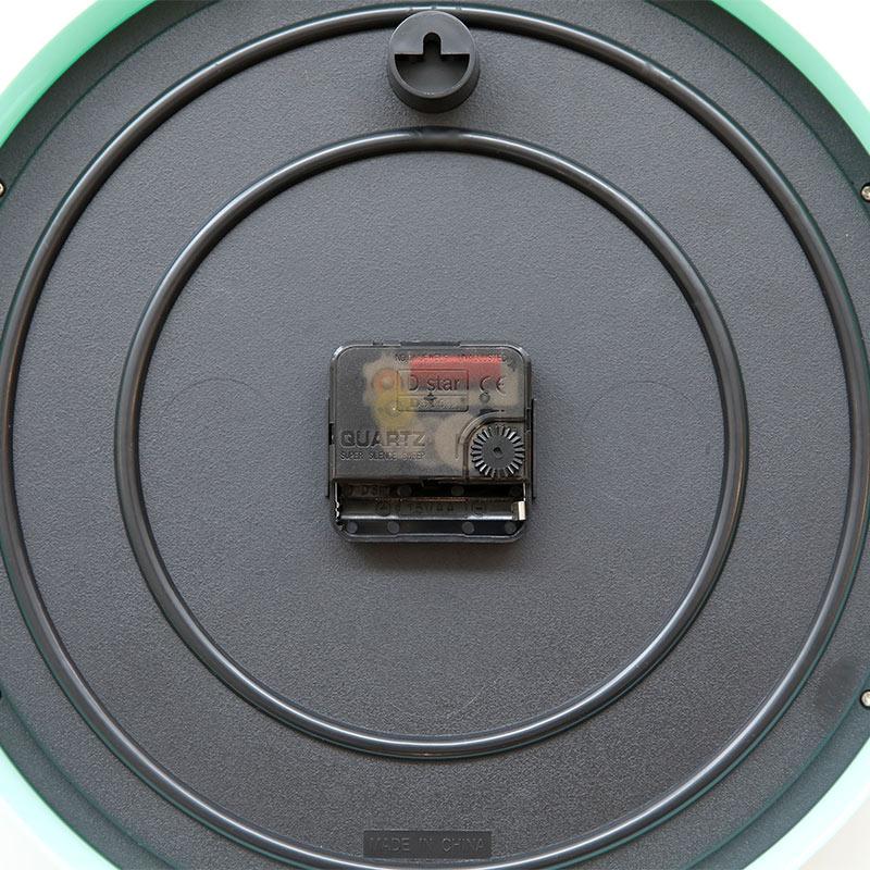 掛時計 ダン FX5690 MINT ※電池別売り