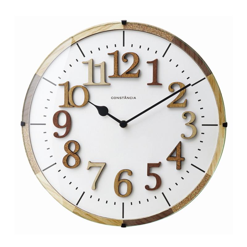電波掛時計 CL-9706