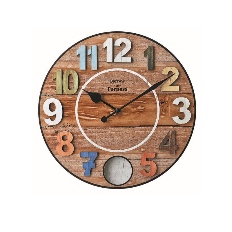 掛時計 CL-8933