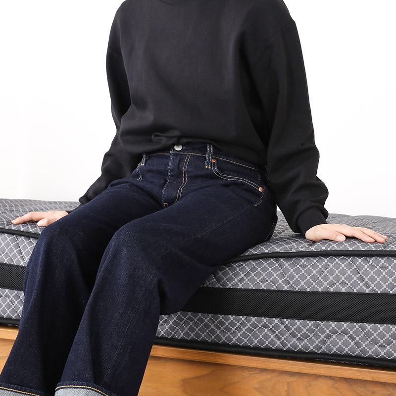 【i f HOME 】 ベッドマットレス サンセットR ※サイズ違い選べます。【大型商品配送便でのお届け】