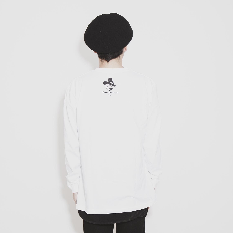 2020 MR. PANKSEE Long Sleeve T-shirts