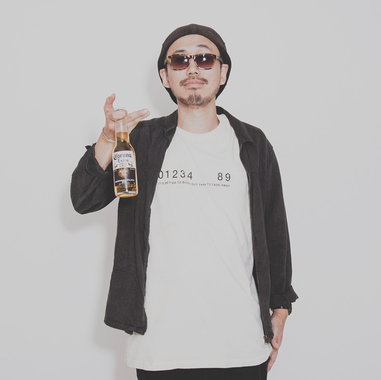 OVERCOME 567 T-shirts Tie-Dye