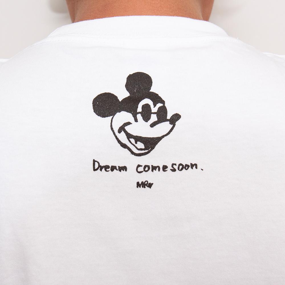 2020 MR. PANKSEE Long Sleeve T-shirts Tie-Dye