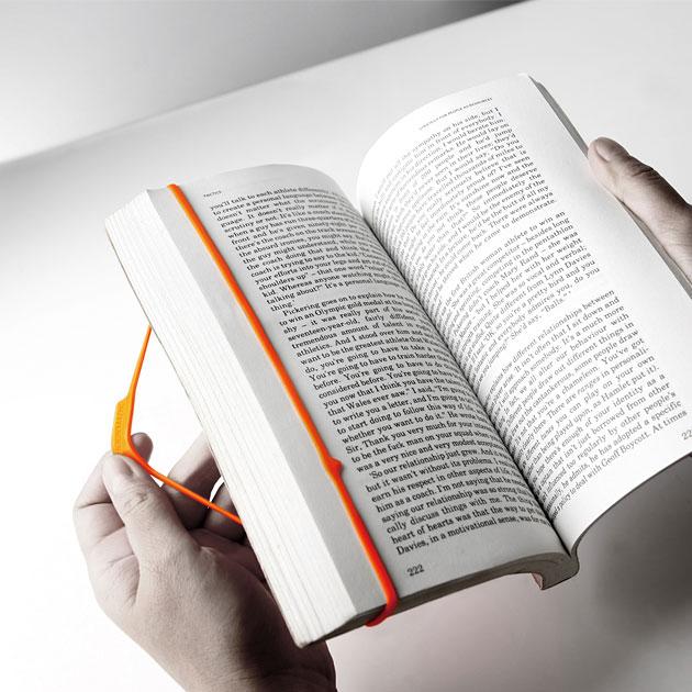 BOOKMARK RUBBER ブックマークラバー