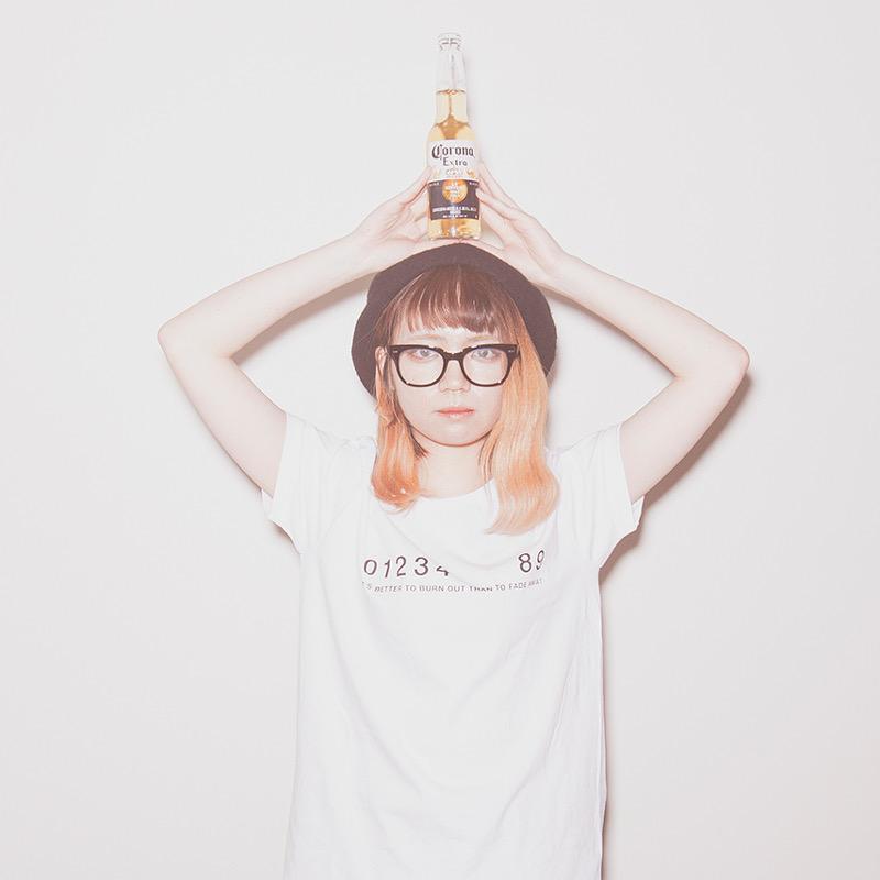 OVERCOME 567 T-shirts ホワイト
