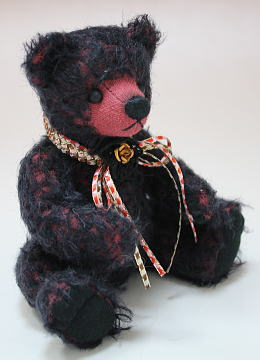L.Dipper Bears/Cassis Chocolat