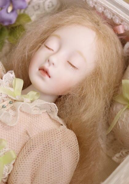 Uncreer〜アンクレール〜 作  sleeping princess