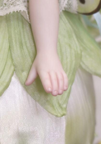 Uncreer〜アンクレール〜 作 / 森の妖精〜風にさそわれて