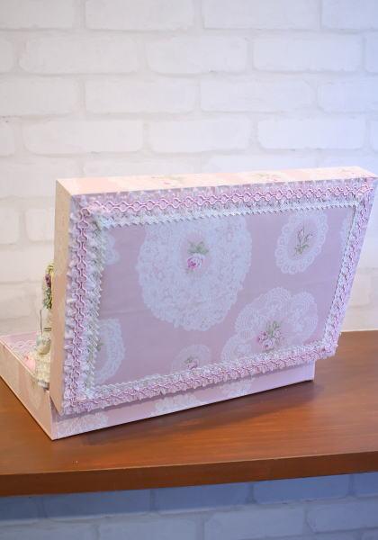*white rose作 /グーグリーboxセット