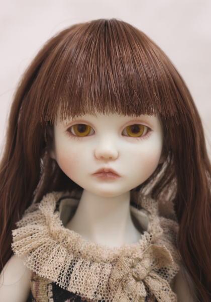 MIYORI 作 / オールビスク『姉弟』