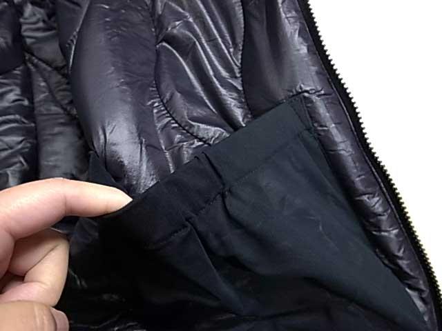 ★SALE 30%OFF★ WILD THINGS ワイルドシングス DENALI JACKET デナリジャケット BLACK ブラック 2019年モデル