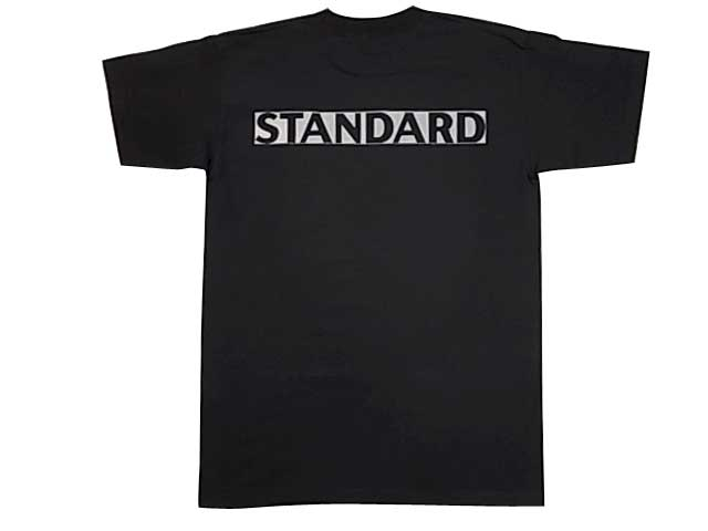 HIGH VISIBILITY STANDARD ポケットTシャツ MADE IN U.S.A.