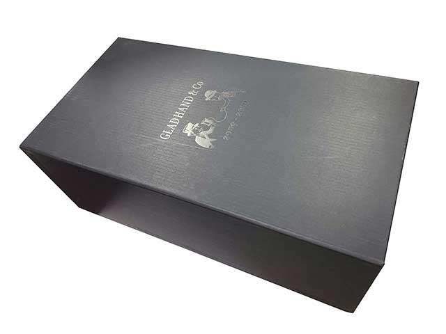 GLAD HAND グラッドハンド × REGAL リーガル SADDLE SHOES 10th anniversary サドルシューズ 10周年 モデル BLACK ブラック 牛革