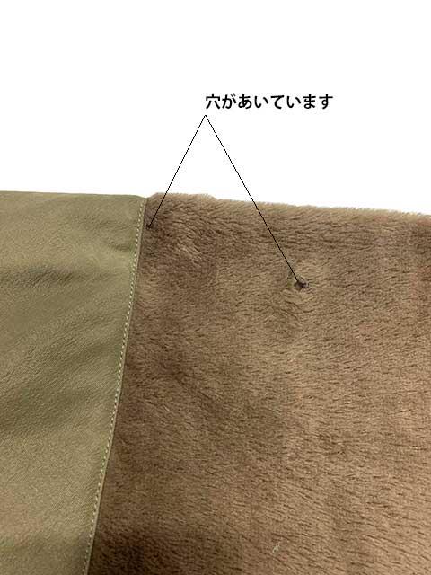 米軍 ECWCS COLD WEATHER (GEN III) FLEECE JACKET POLARTEC フリースジャケット COYOTE コヨーテ  Made in USA size:2X-LARGE-LONG 【中古】