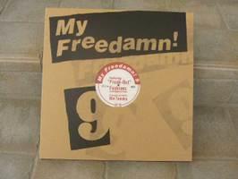 My Freedamn9 マイフリーダム9