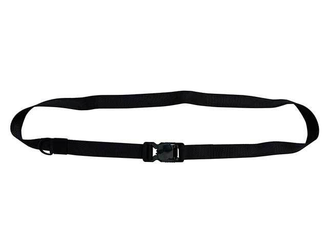 YETI DESIGN イエティデザイン FIDLOCK MAGNET BELT フィドロック マグネット ベルト LONG ロング 3色(BLACK/CHARCOAL/BROWN)Made in JAPAN