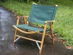 Kermit Chair Company カーミットチェアー The Kermit Chair - Hand Made in Tennessee