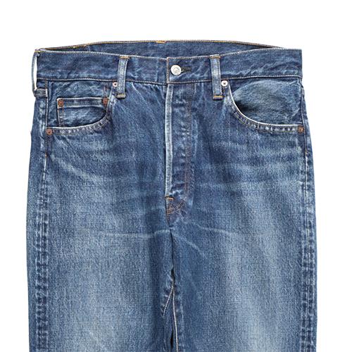 STANDARD CALIFORNIA スタンダードカリフォルニア  SD 5-Pocket Denim Pants 960 Vintage Wash 5ポケット デニム パンツ ビンテージウォッシュ