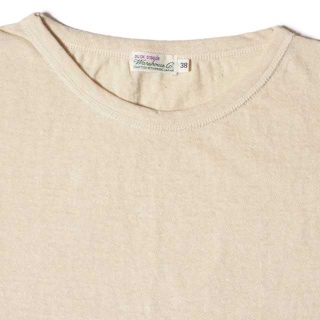 WAREHOUSE ウエアハウス Lot 4091 USN SKIVVY SHIRTS 無地 スキブ シャツ U.S.NAVY 半袖 Tシャツ