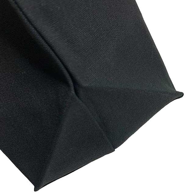 PORKCHOP GARAGE SUPPLY ポークチョップ ガレージサプライ CHOP TOTE チョップ トートバッグ 2色(BLACK/WHITE)