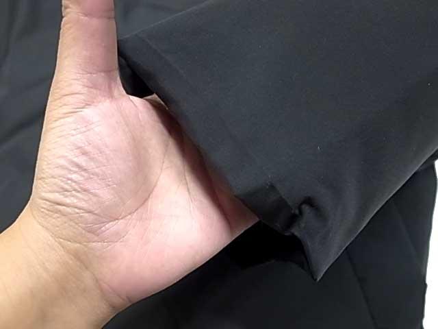 ★SALE 10%OFF★ The LOFTLABO × KAWADA FEATHER ロフトラボ × カワダフェザー SQUARE DOWN COAT スクエア ダウン コート 2色(BLACK/BROWN)