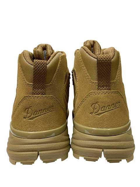 DANNER ダナー FULLBORE 4.5 フルボア ミリタリーブーツ ブーツ COYOTE コヨーテ VIBRAM ビブラムソール 20512 MEN'S メンズ