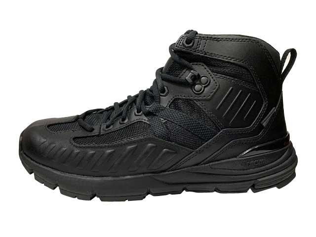 DANNER ダナー FULLBORE 4.5 フルボア ミリタリーブーツ ブーツ BLACK ブラック VIBRAM ビブラムソール 20511 MEN'S メンズ