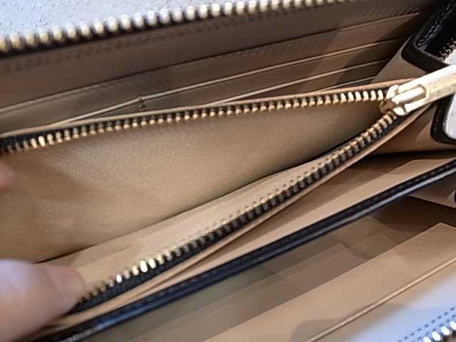 PORTER ポーター × GLAD HAND グラッドハンド BELONGINGS ZIP WALLET ジップ ウォレット FAMILY CREST 長財布 モノグラム monogram GLADHAND BY PORTER YOSHIDA & Co., LTD. 日本製