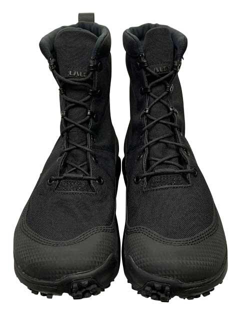 """LALO ラロ RAPID ASSAULT 6"""" BLACK Ops ラピッド アサルト ブラック オプス ミリタリー ブーツ ブラック"""