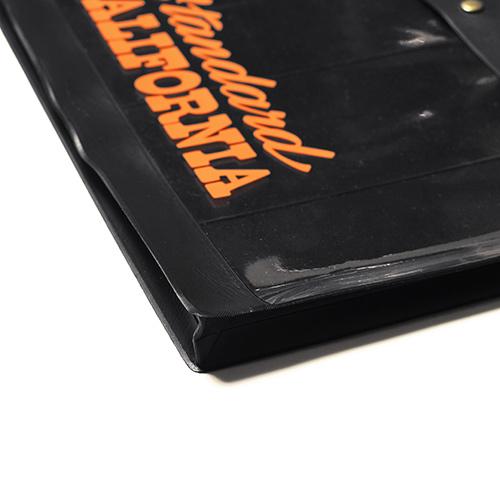 HIGHTIDE × Standard California ハイタイド×スタンダードカリフォルニア General Purpose Case A4