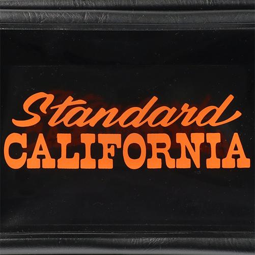 HIGHTIDE × Standard California ハイタイド×スタンダードカリフォルニア Packing Pouch S