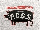 PORKCHOP GARAGE SUPPLY ポークチョップ ガレージサプライ SPEED SLAVE S/S TEE スピード スレイブ Tシャツ 半袖 3色(BLACK/WHITE/GRAY)