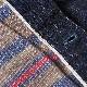 WAREHOUSE ウエアハウス Lot 2002XX 2ND TYPE WITH BLANKET(SIDE PANEL STYLE) セカンドタイプ ジージャン ブランケット付き サイドパネル NON WASH