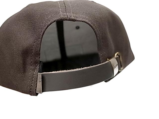 FILSON フィルソン LOGGER CAP ロガー キャップ BROWN ブラウン #77080 1-160-BRN