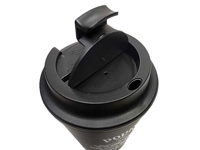PORKCHOP GARAGE SUPPLY ポークチョップ ガレージサプライ Tumbler タンブラー カップ ボトル 2色(BLACK/WHITE)